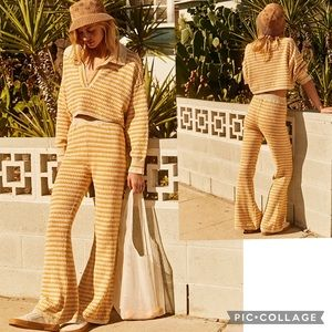 NWT FREE PEOPLE Vacation Vibes Set